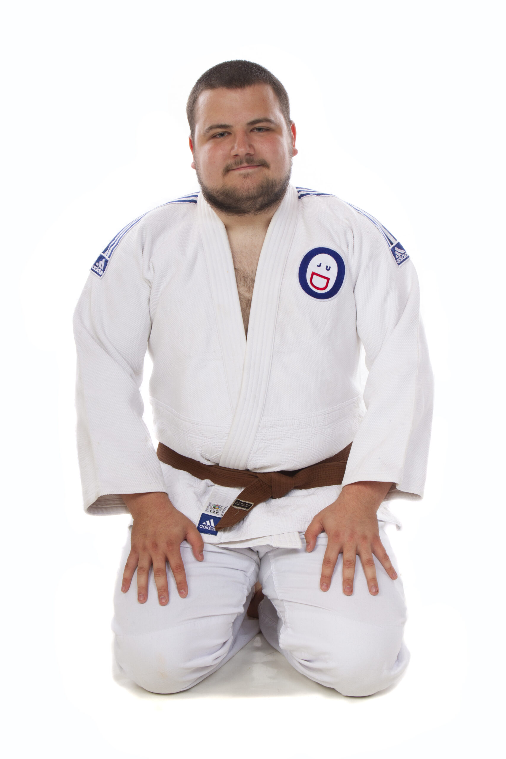 Destination Judo Logo